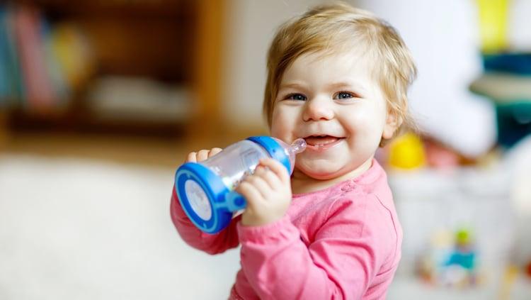 HOCHDORF Babynahrung