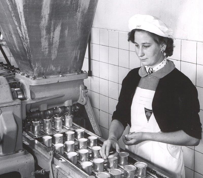 Über Generationen hat sich HOCHDORF ein beachtliches Spezialwissen auf dem Gebiet der Konservierung und Trocknung von Milch angeeignet.