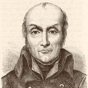 Nicolas Appert, inventor of condensed milk