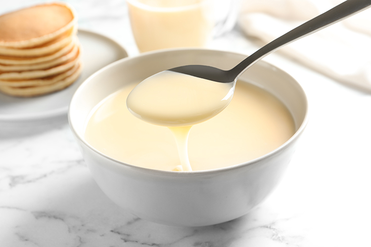 HOCHDORF has shaped the history of Swiss condensed milk