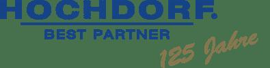 HOCHDORF_Logo_125 Jahr Jubiläum