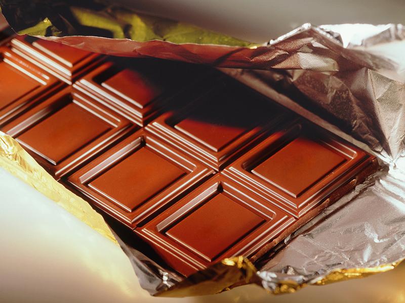 HOCHDORF Walzenvollmilchpulver für feinste Schweizer Milchschokolade